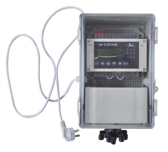 由于不需要像控制电磁阀那样持续的电压,大大减小了由于电气引起的